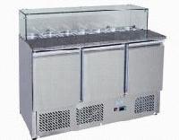 Chladící pizza stůl - saladeta MPS-1374 - DOPRAVA ZDARMA