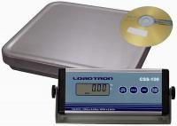 Příjmová váha můstková do 100kg na balíky a sudy - neověřitelná