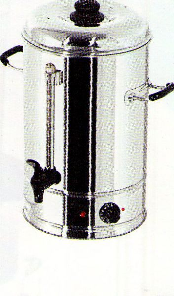 Varný termos 30l/27l - WB-30A - ohřívač nápojů