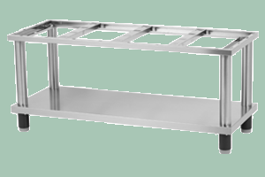 Podestavba otevřená 132cm - PO-120 L - DÁREK + DOPRAVA ZDARMA