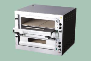 Pizza pec dvoupatrová E-12 L - DÁREK + DOPRAVA ZDARMA