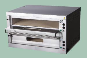 Pizza pec E-18 dvoupatrová - DÁREK + DOPRAVA ZDARMA