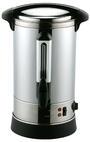 Varný izolovaný výrobník překapávané kávy a čaje 10l/8,4l CPT-10 - s termostatem
