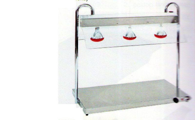 Infra lampa pro 3/1 VU - DOPRAVA ZDARMA