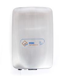 Vysoušeč/osoušeč rukou Jet Dryer Mini - matný chrom - DOPRAVA ZDARMA
