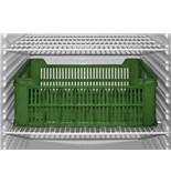 Chladící skříň 570l/476l STATICKA - plné dveře - DÁREK + DOPRAVA ZDARMA - NORDline - UR-600