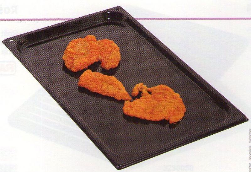 Gastronádoba smaltovaná lisovaná GN 1/1 - 65