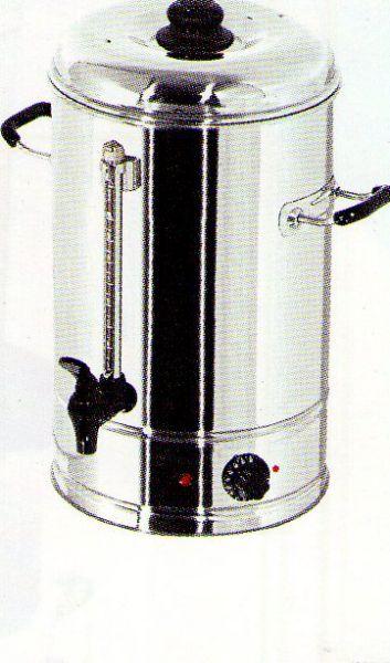 Varný termos 10l/7,5l - WB-10A - ohřívač nápojů - SET15KS