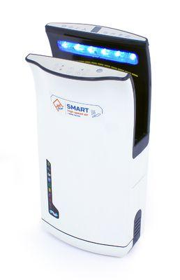 Vysoušeč/osoušeč rukou Jet Dryer SMART - bílý - DÁREK + DOPRAVA ZDARMA