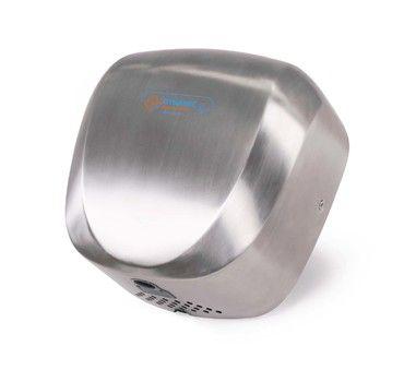 Vysoušeč/osoušeč rukou Jet Dryer DYNAMIC - stříbrný - DOPRAVA ZDARMA