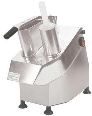 Krouhač zeleniny a sýrů MKZ-30/HLC-300 + 5 disků - DOPRAVA ZDARMA