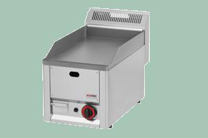 Grilovací plotna plynová RF-600 - FTH/R/C-30 GL - DÁREK + DOPRAVA ZDARMA - 4 VARIANTY PROVEDENÍ