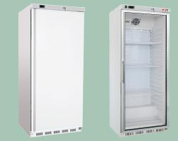 Chladící skříň 570l pro GN2/1 - HR-600 - 2 VARIANTY