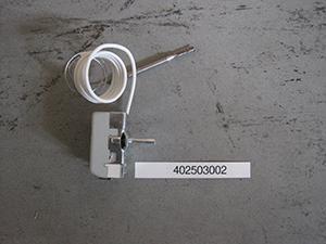 Termostat pracovní 50-320°C FT,FP,PM,PD,PS,KD