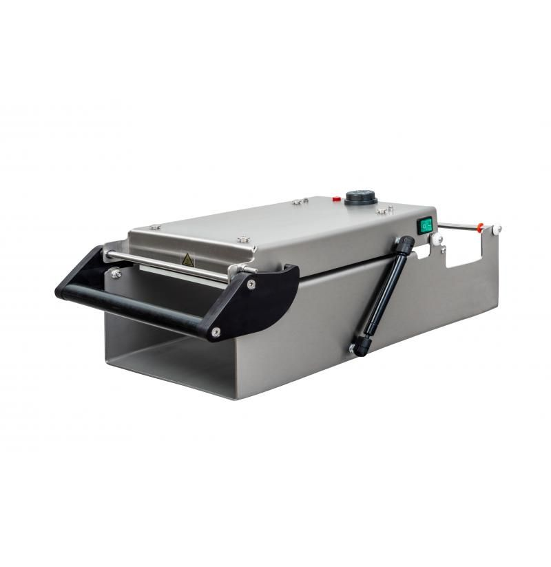 Balička-svářečka zatavovací AG-02HD plastových misek včetně matrice AG12