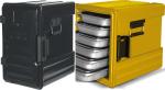 Thermobox - termoport pro 2x GN 1/1 -200 a menší - VÝBĚR BARVY